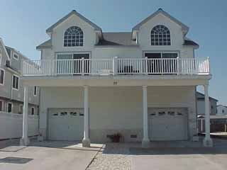 32 75th Street, Sea Isle City (Beach Block)