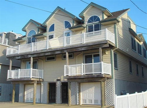 2409 Landis Avenue, Sea Isle City (Beach Front) - Picture 1
