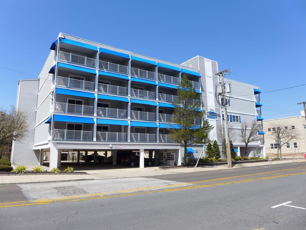 1008 Wesley Ave #309 , 3rd, Ocean City NJ