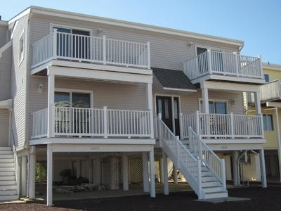 2601 Landis Avenue., Sea Isle City (Beach Front)