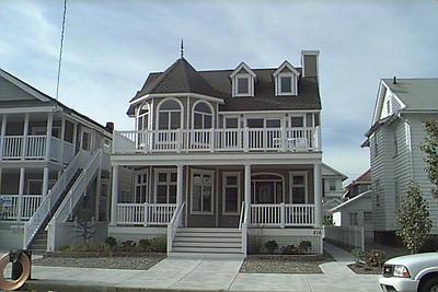 816 St Charles Pl. 1st Flr. , 1st, Ocean City NJ