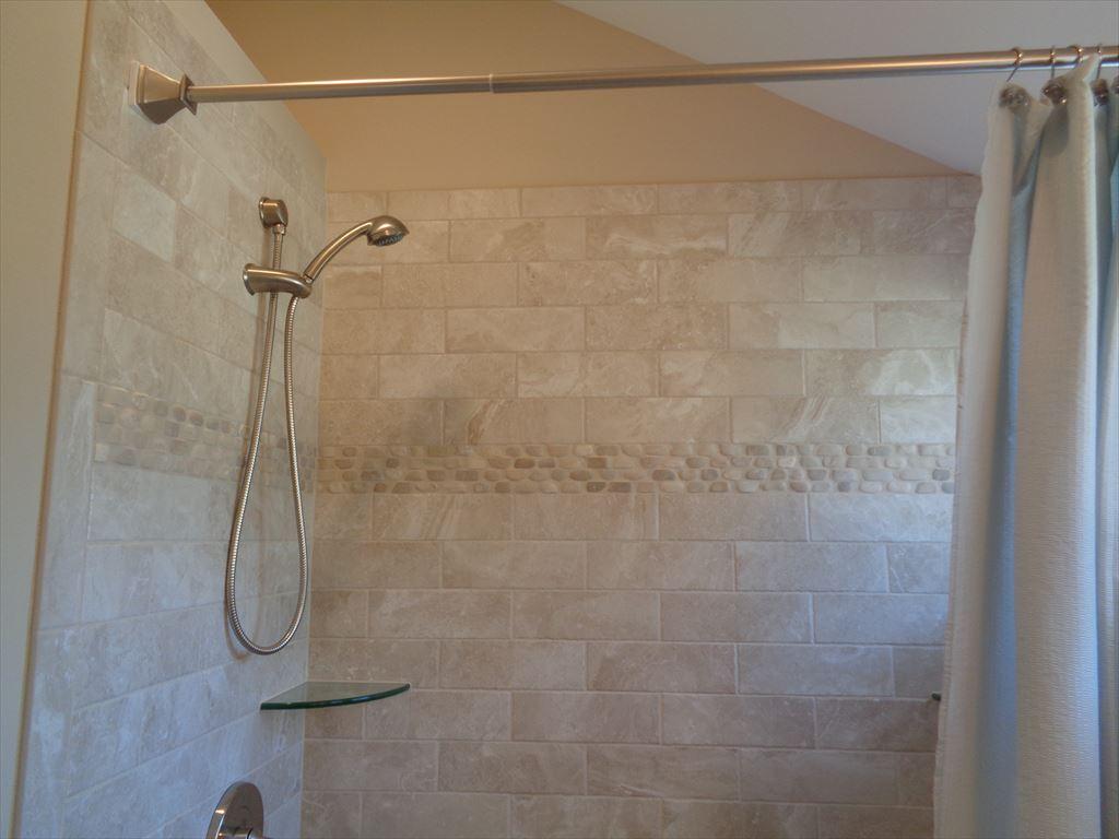 Full Bath On Entry Level