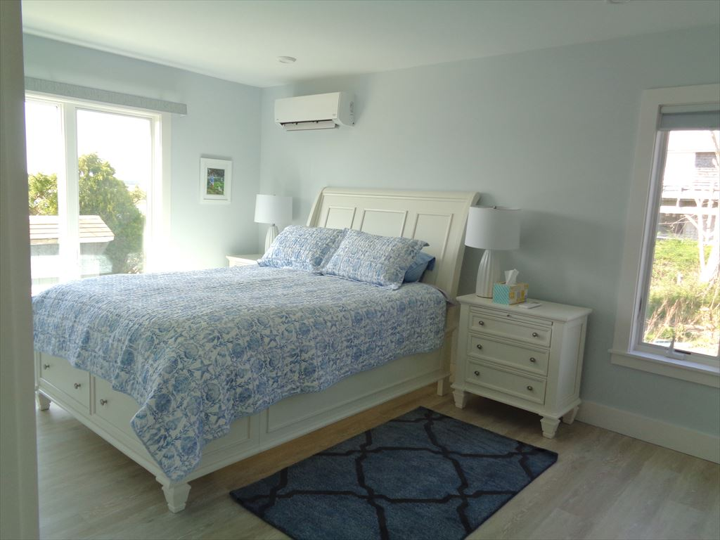 Second Bedroom Also With Beautiful Bay Views