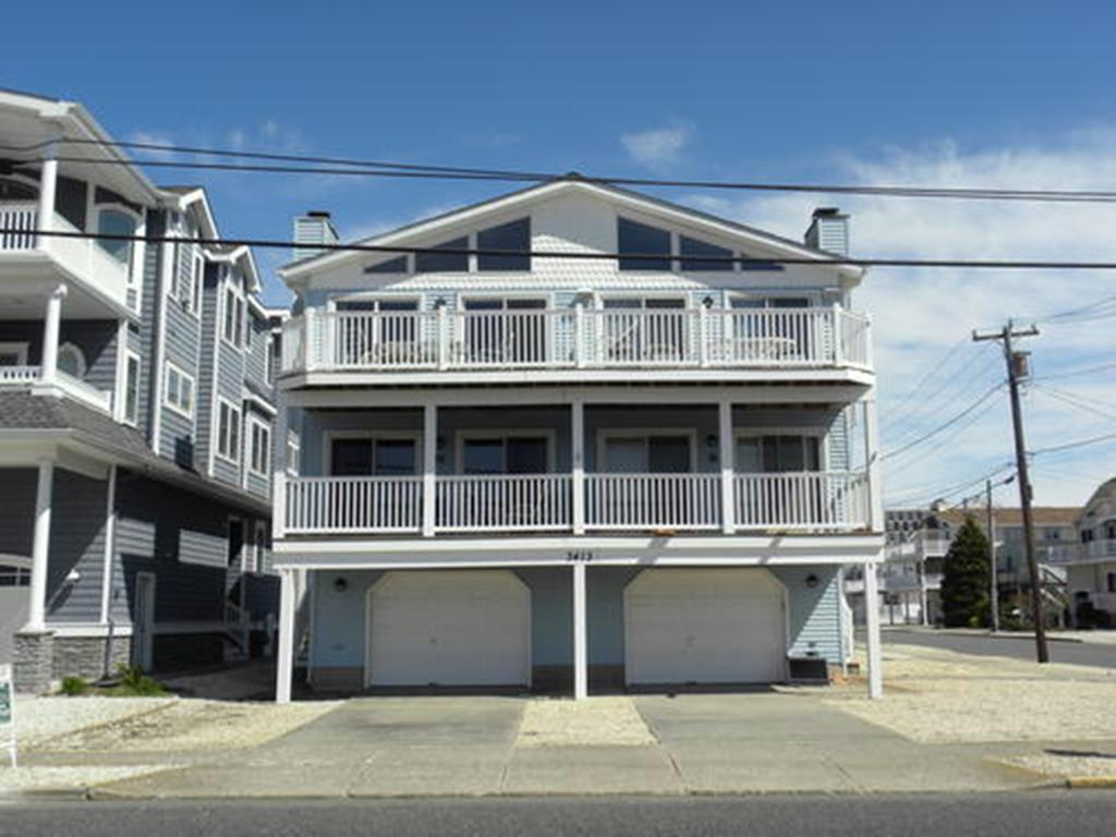 3413 Central, Sea Isle City (Bay View)