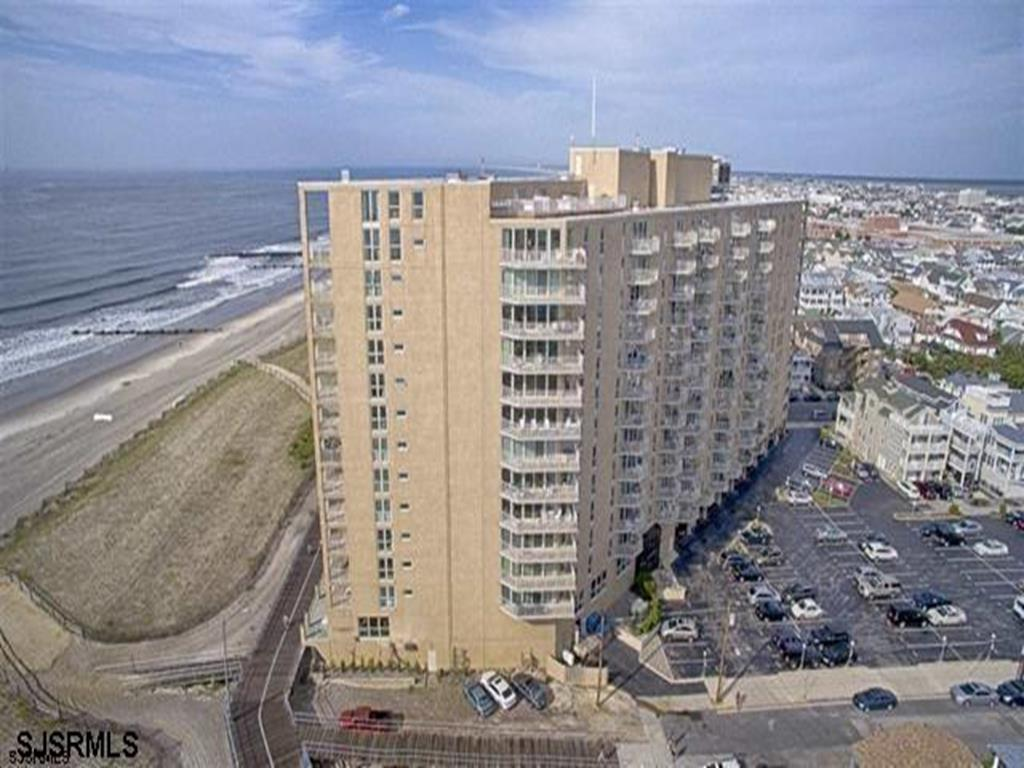 Garden s Plaza Unit 604 , 6th, Ocean City NJ