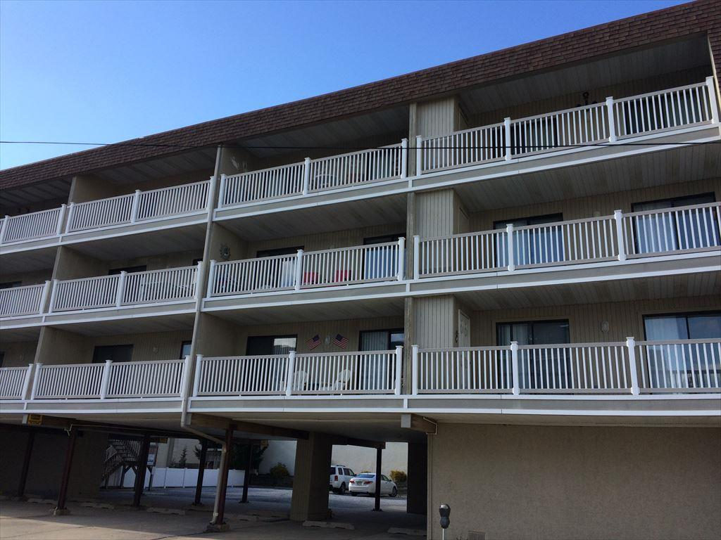 3800 Pleasure Avenue, Sea Isle City (204)