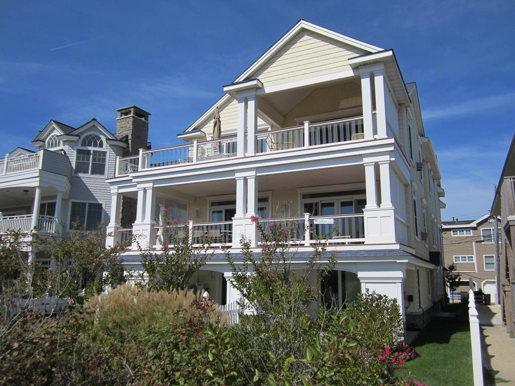 3004 Wesley Ave. 1st Flr. , 1st, Ocean City NJ
