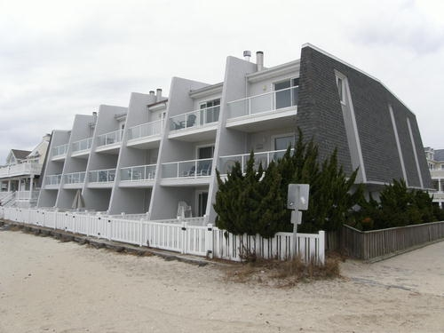 3400 Wesley Ave. Unit E , , Ocean City NJ