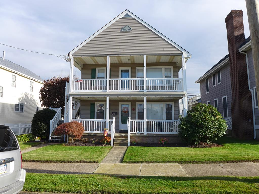 1921 West Ave 2nd , 2nd, Ocean City NJ