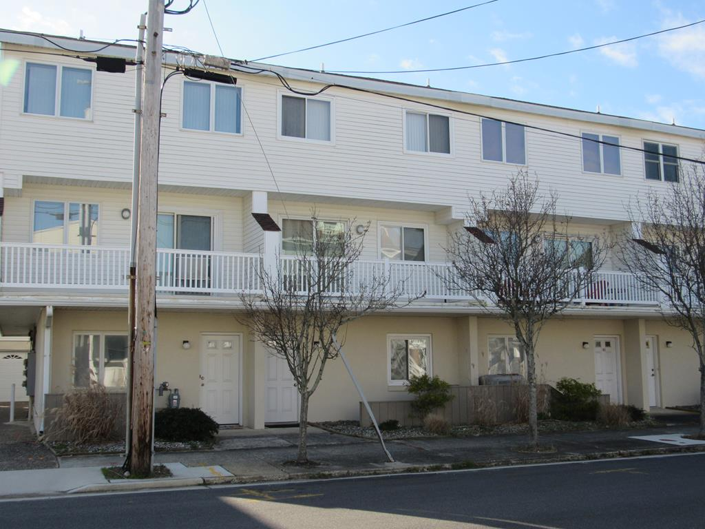 4901 Landis Avenue, Sea Isle City (Beach Block)