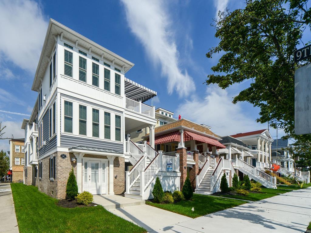 840-842 Wesley Ave. WHOLE HOUSE , 1st - 2nd, Ocean City NJ