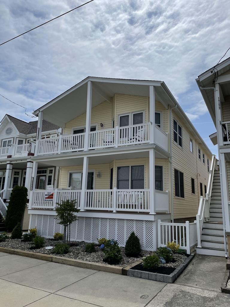 1755 West Avenue 2nd Flr. , 2nd, Ocean City NJ