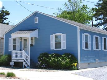908 Lafayette Street, Cape May - Picture 1