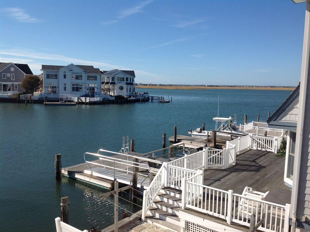 311 84th Street, Stone Harbor (Bay Front) - Picture 14