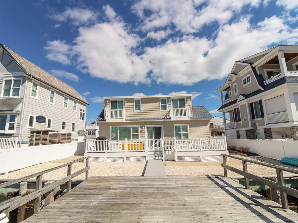 311 84th Street, Stone Harbor (Bay Front) - Picture 4