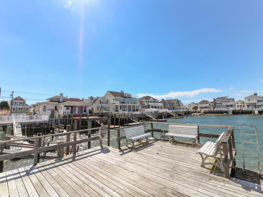 311 84th Street, Stone Harbor (Bay Front) - Picture 8