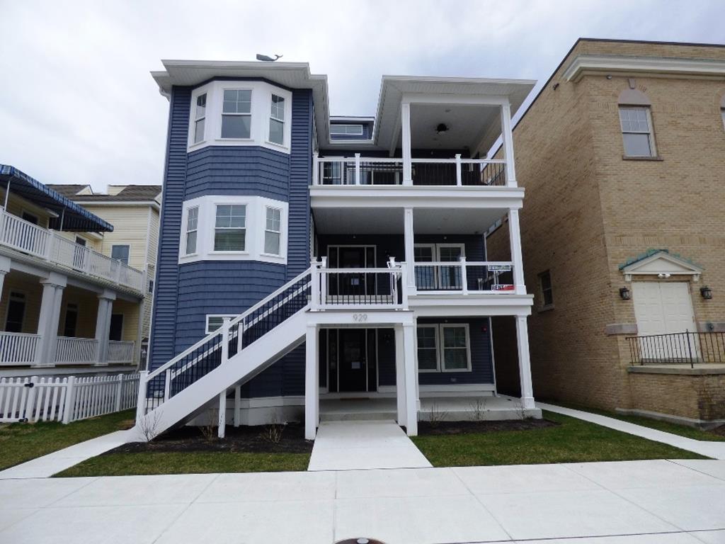 929 Wesley Ave. 1st Flr. , 1st, Ocean City NJ