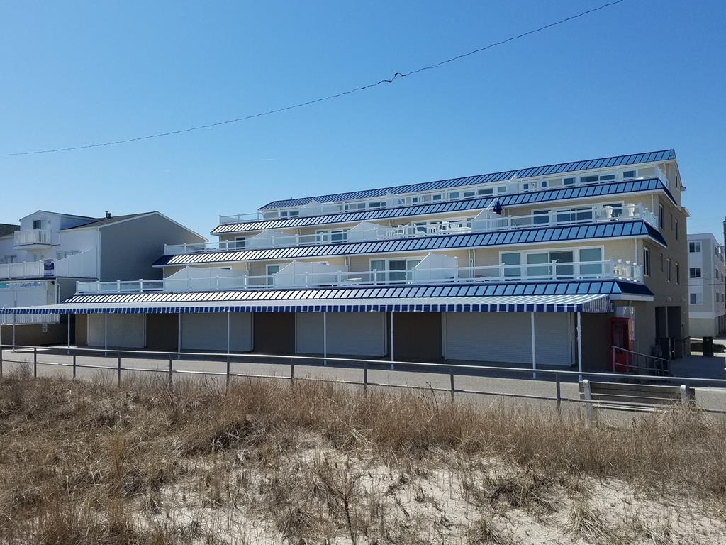 4200 Boardwalk, Sea Isle City (Beach Front)