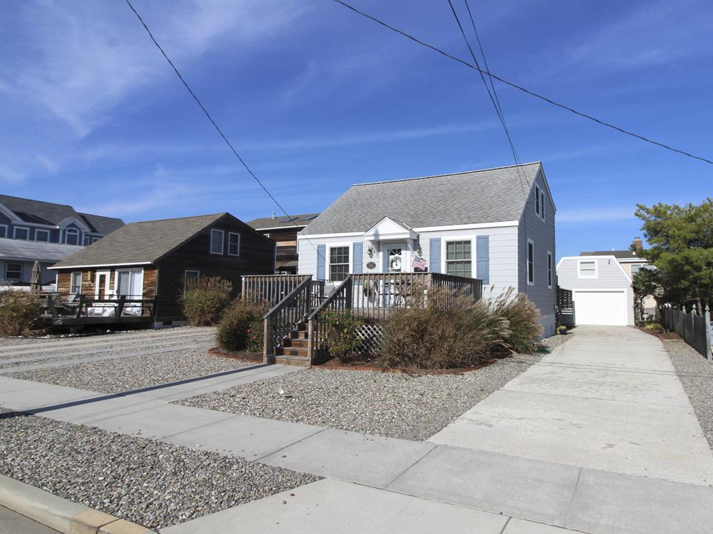 248 87th Street, Stone Harbor (Island) - Picture 1