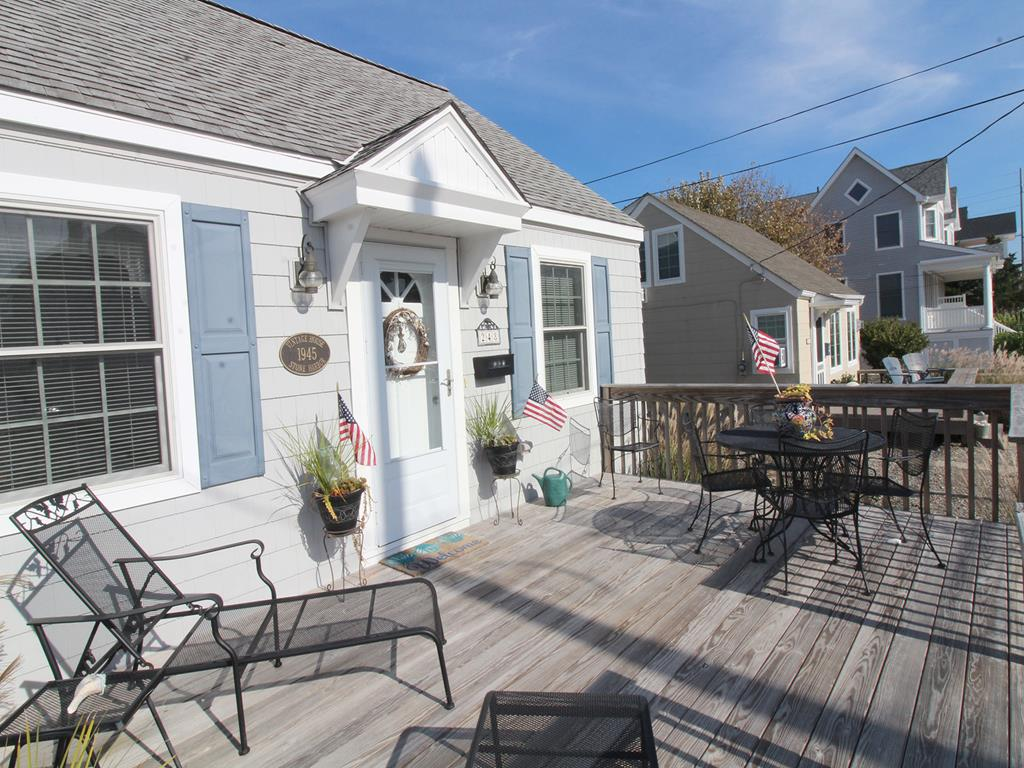 248 87th Street, Stone Harbor (Island) - Picture 3
