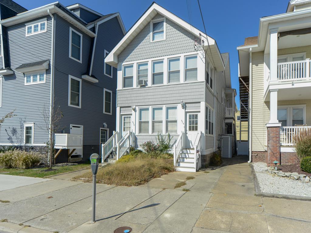 934 Ocean Ave. 2nd/3rd Flrs. , 2nd & 3rd, Ocean City NJ