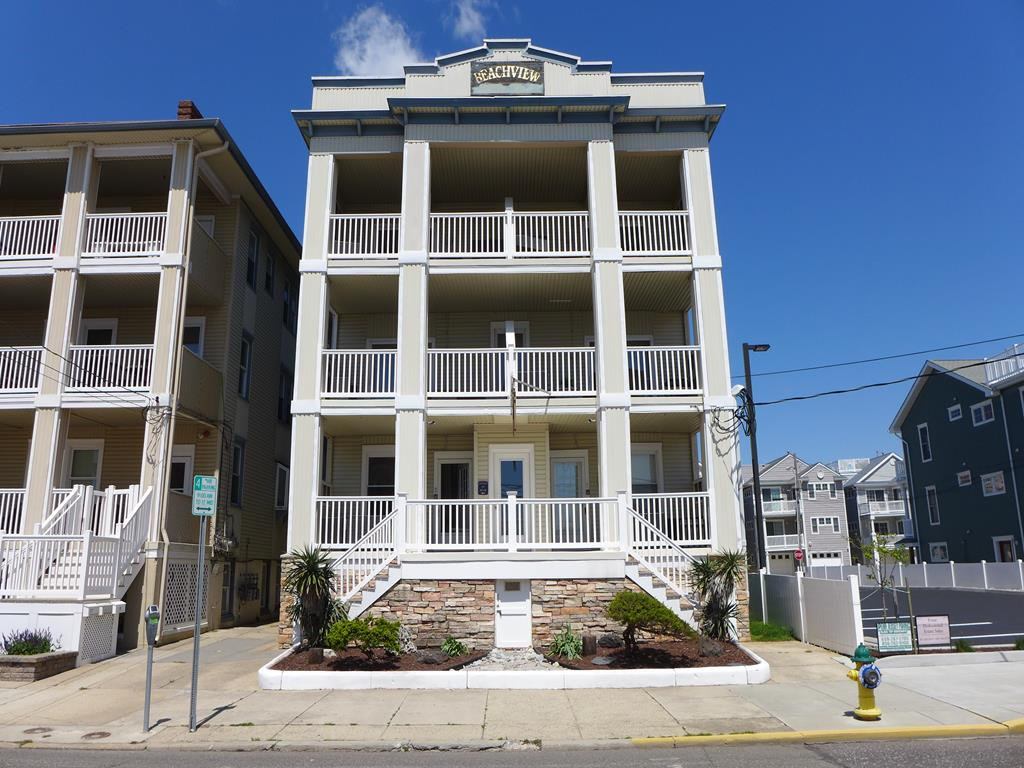 1122 Ocean Ave #2 , 1st, Ocean City NJ