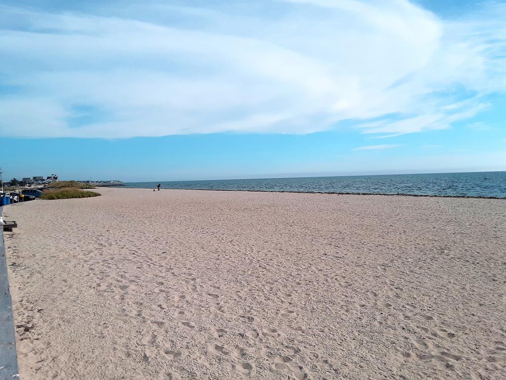 Popular WEST DENNIS BEACH nearby!