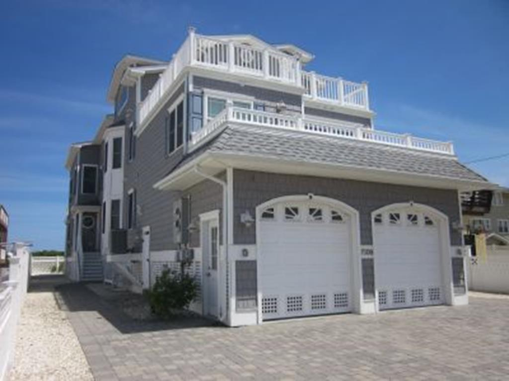 7509 Pleasure, Sea Isle City (Beach Front)