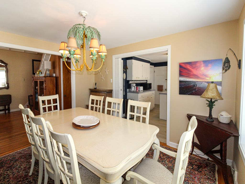 20 94th Street, Stone Harbor (Beach Block) - Picture 9