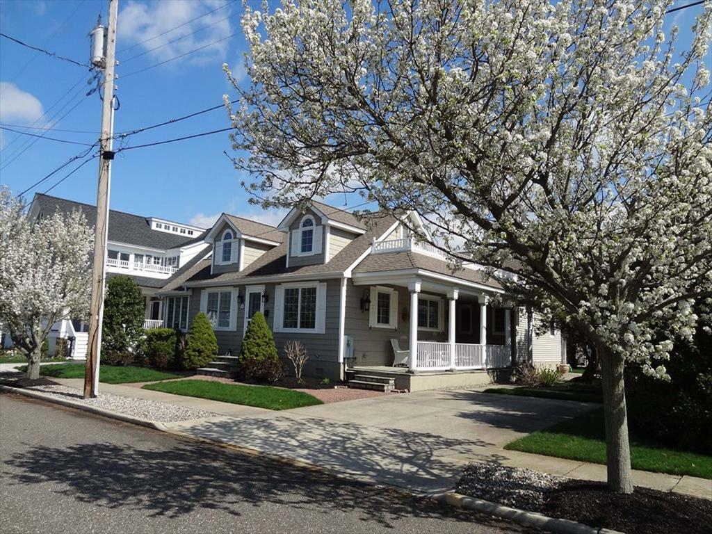 262 103rd Street, Stone Harbor (Island) - Picture 2
