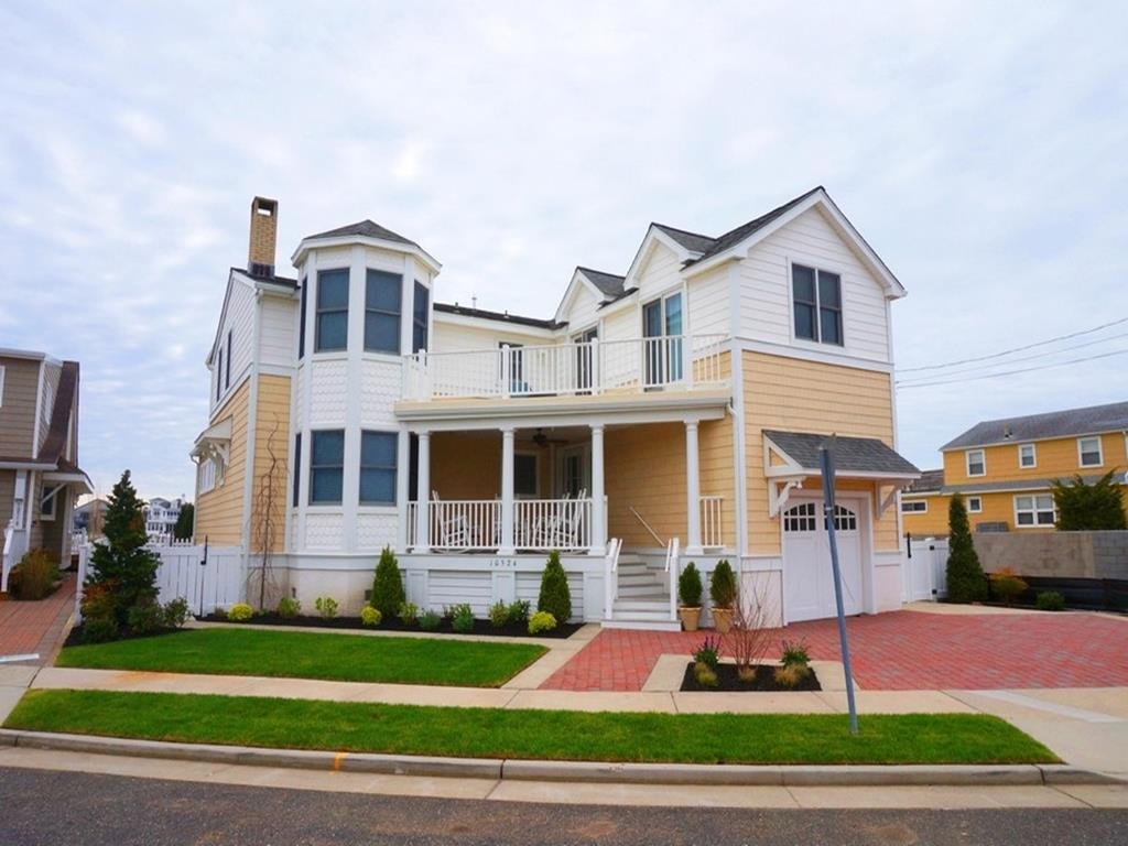 10524 Corinthian Drive, Stone Harbor (Bay Front) - Picture 4