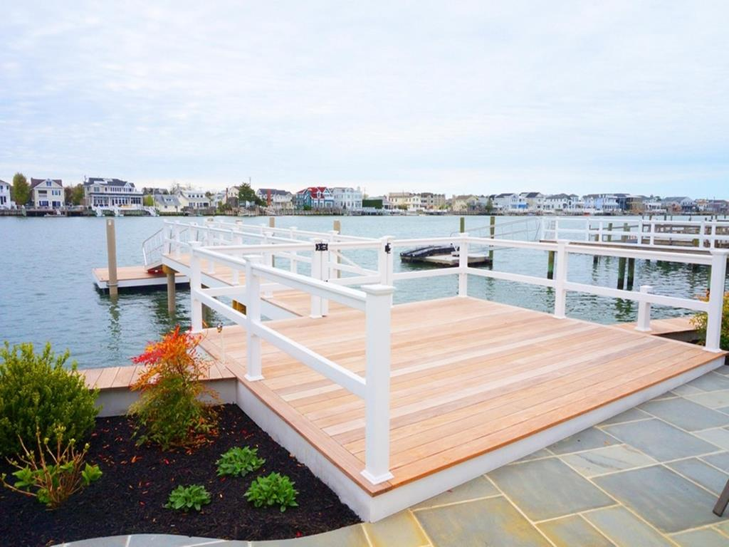 10524 Corinthian Drive, Stone Harbor (Bay Front) - Picture 5