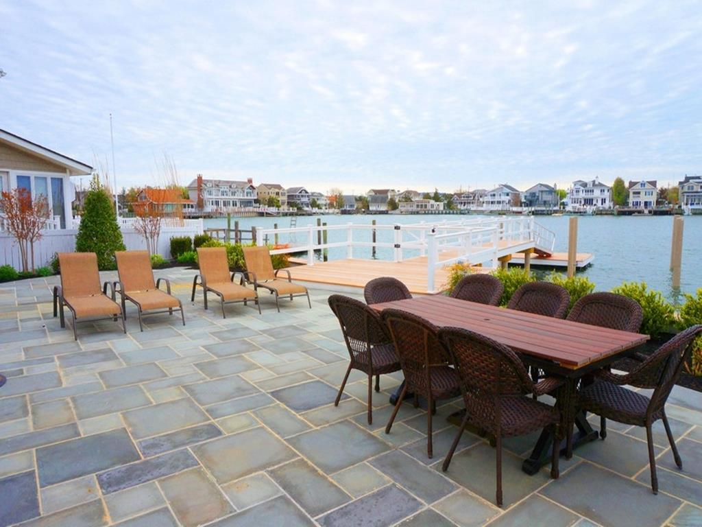 10524 Corinthian Drive, Stone Harbor (Bay Front) - Picture 6