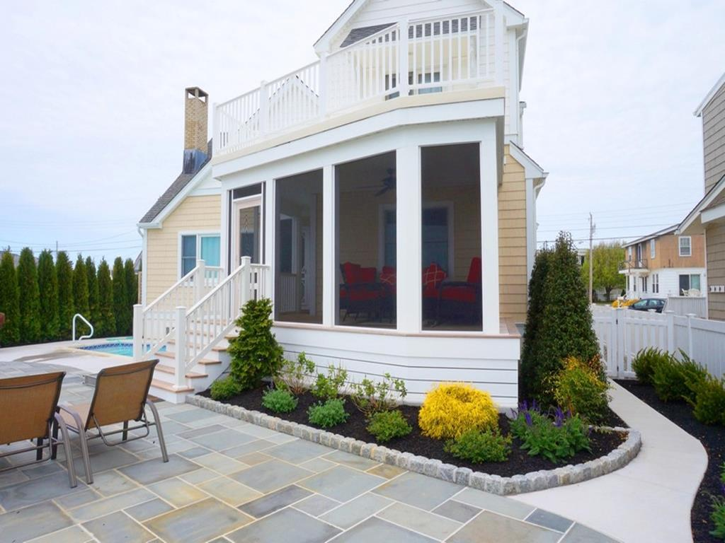 10524 Corinthian Drive, Stone Harbor (Bay Front) - Picture 7