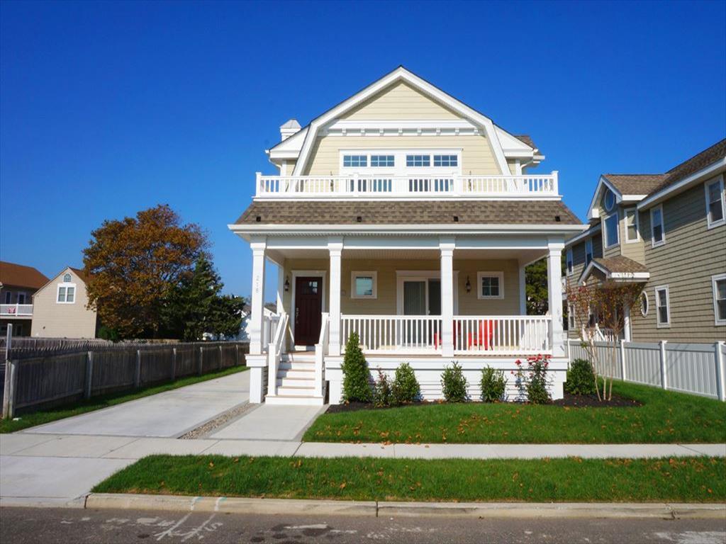 218 - 100th Street, Stone Harbor (Island) - Picture 1