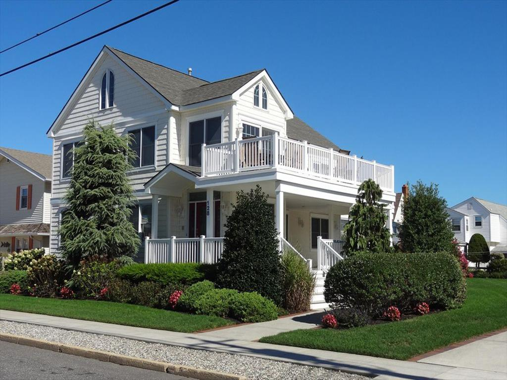 128 95th Street, Stone Harbor (Island) - Picture 2