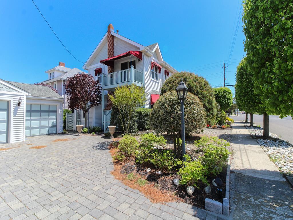 9915 Second Avenue, Stone Harbor (Island) - Picture 3
