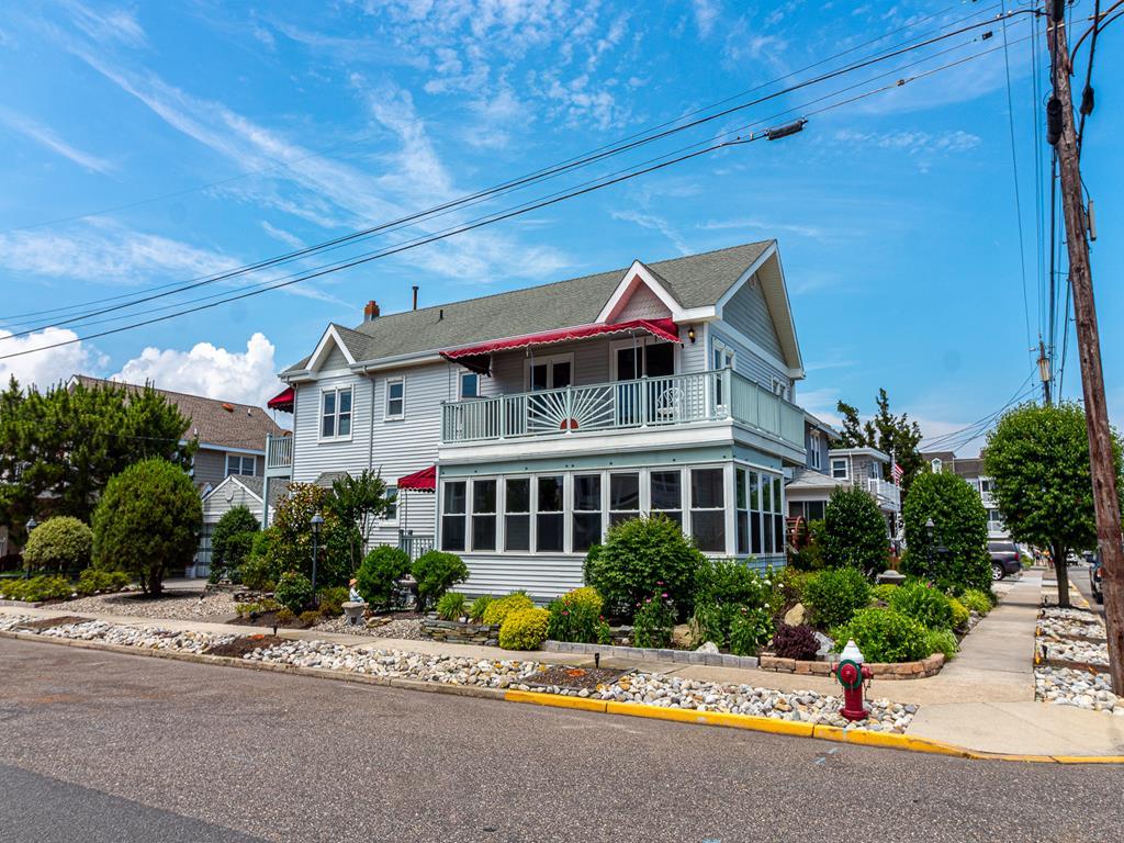 9915 Second Avenue, Stone Harbor (Island) - Picture 4