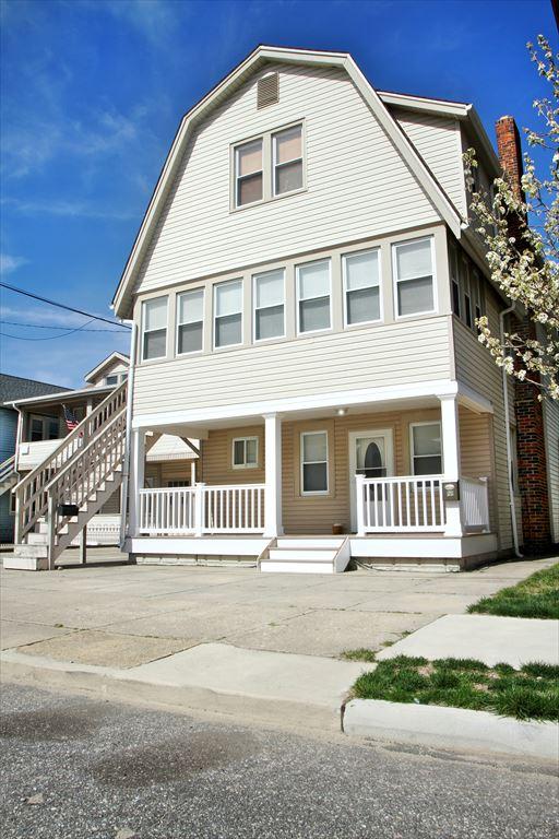 825 St James Place #7 , 2nd, Ocean City NJ