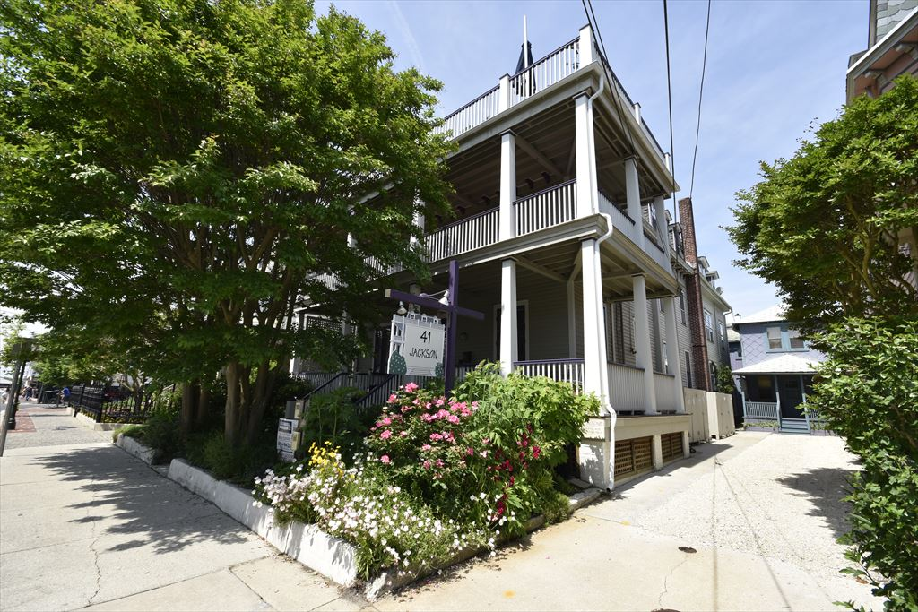 41 Jackson Street, Cape May (Cape May) - Picture 1