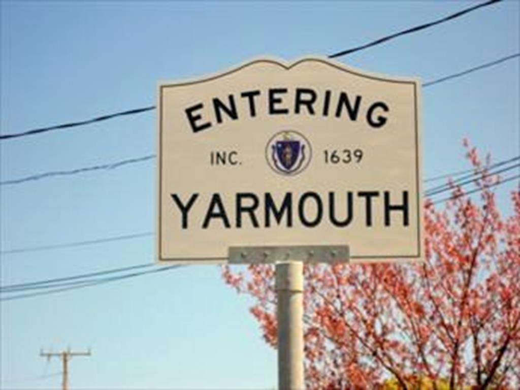 YARMOUTH is the heart of the Mid-Cape area!