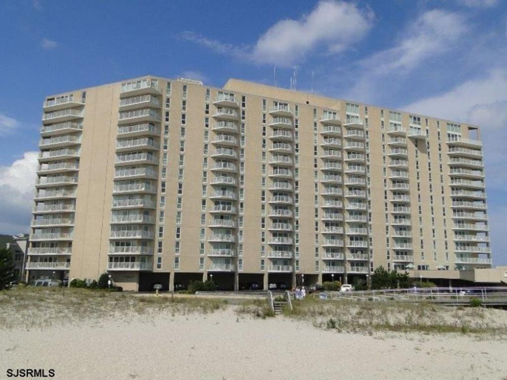 Gardens Plaza Unit 709 , 7th, Ocean City NJ