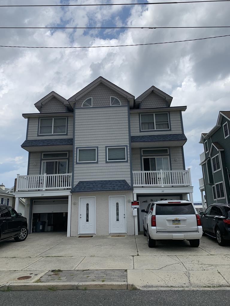 317 44th Place, Sea Isle City (Bay Front)