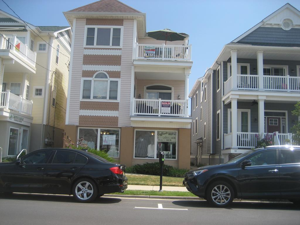 1127 Asbury Ave. 2nd Flr. , 2nd, Ocean City NJ