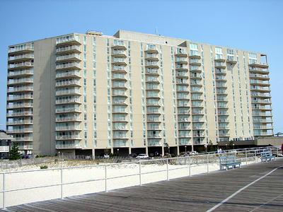 Gardens Plaza Unit 1010 , 10th, Ocean City NJ