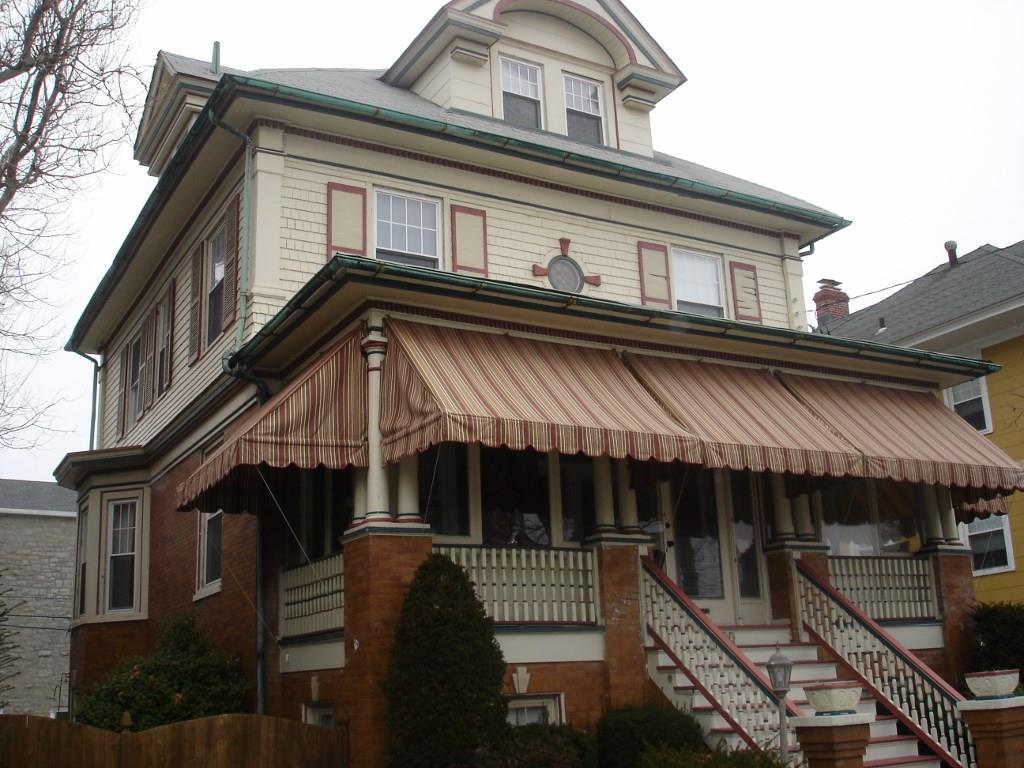 732 Wesley Avenue , 2nd,3rd &4th, Ocean City NJ