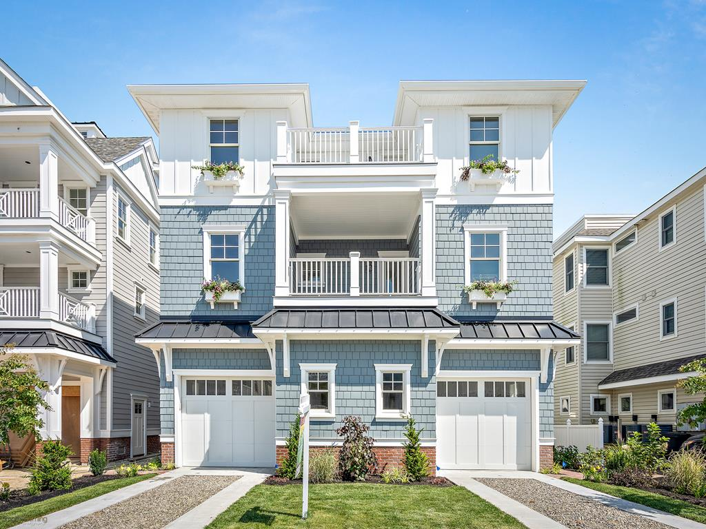 3716 Wesley Avenue 2nd Floor , 2nd, Ocean City NJ