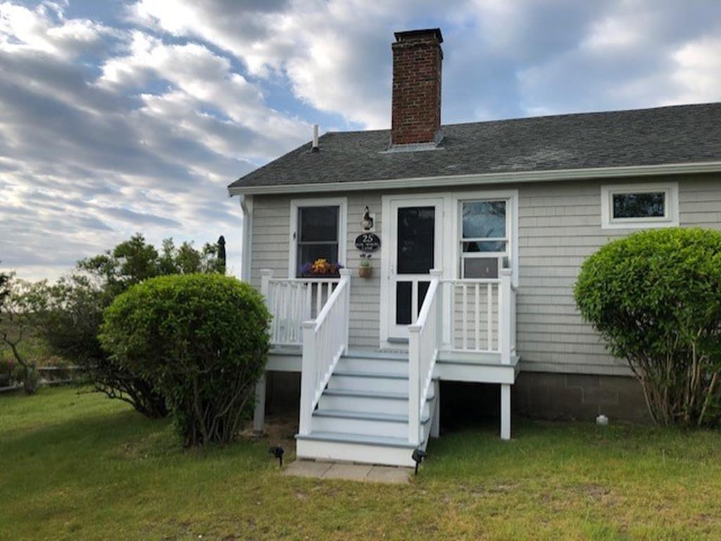 25 Bob White Lane - South Harwich, Nantucket Sound