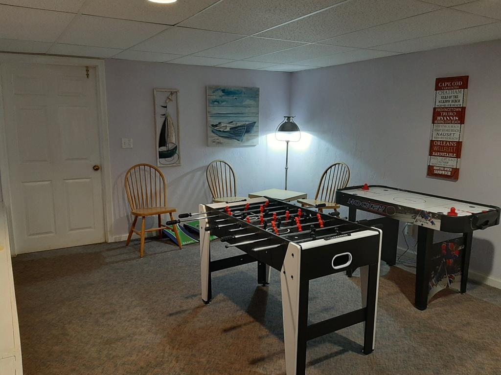 Mudroom / Laundry Room