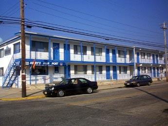 3918 Landis Avenue -
